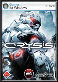 Crysis GameBox