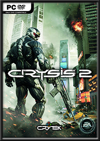 Crysis 2 GameBox