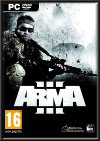ArmA 3 GameBox