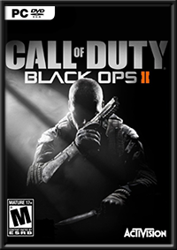 Call of Duty: Black Ops 2 GameBox