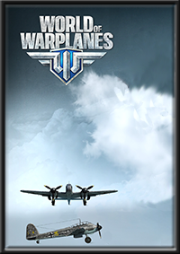 World of Warplanes GameBox