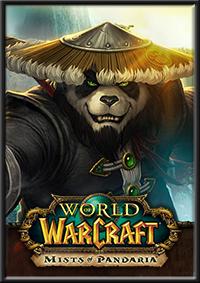 World of Warcraft: Mists of Pandaria GameBox