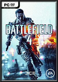 Battlefield 4 GameBox