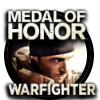 Medal of Honor Warfighter Icon