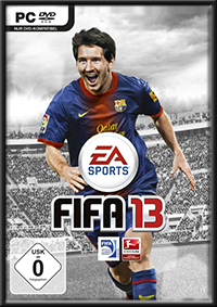 FIFA 13 GameBox