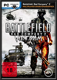 Battlefield: Bad Company 2 - Vietnam GameBox