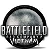 Battlefield: Bad Company 2 - Vietnam Icon