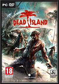 Dead Island GameBox