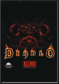 Diablo GameBox