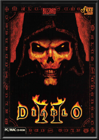 Diablo 2 GameBox