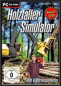 Holzfäller Simulator 2011 GameBox