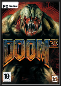 Doom 3 GameBox