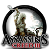 Assassin's Creed 3 Icon