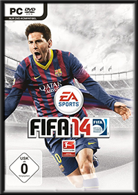 FIFA 14 GameBox