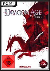 Dragon Age: Origins GameBox