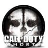 Call of Duty: Ghosts Icon