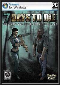 7 Days to Die GameBox