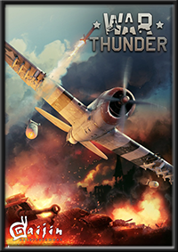War Thunder GameBox