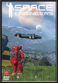 Space Engineers GameBox