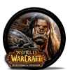 World of Warcraft: Warlords of Draenor Icon