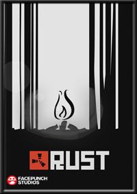 Rust GameBox