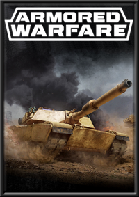 Armored Warfare GameBox