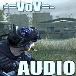 -=VoV=-AudioNaUT - ClanConcept Userprofil