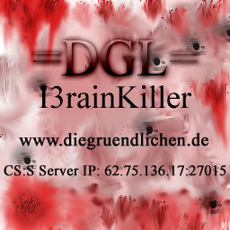 =DGL=I3rainKiller - ClanConcept Userprofil